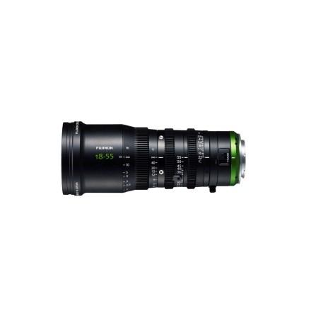 Fujinon 18-55mm T2.9 - Sony E Mount