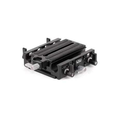 Unified Baseplate for URSA Mini, Sony F55, F5