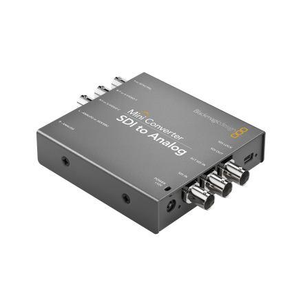 Mini Converter - SDI to Analog