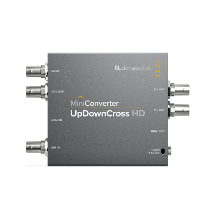 Mini Converter - UpDownCross HD
