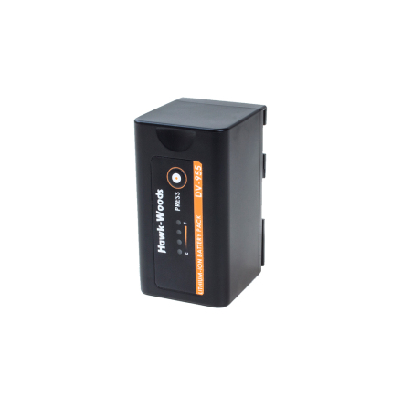 Battery Canon Replacement BP Series 7,2V 5400mA