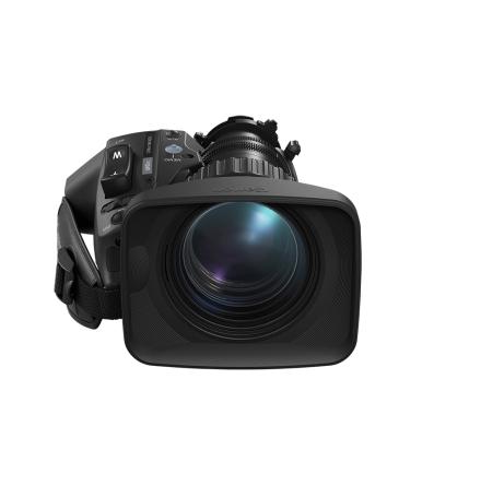 Canon CJ18ex7.6B IASE S