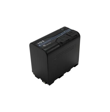 Battery Sony L-Series 7,2V 48Wh 1x X-Tap, 1x USB