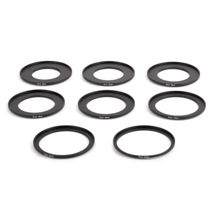 Zip Box Adapter Rings (49 52 55 58 62 67 72 77mm)