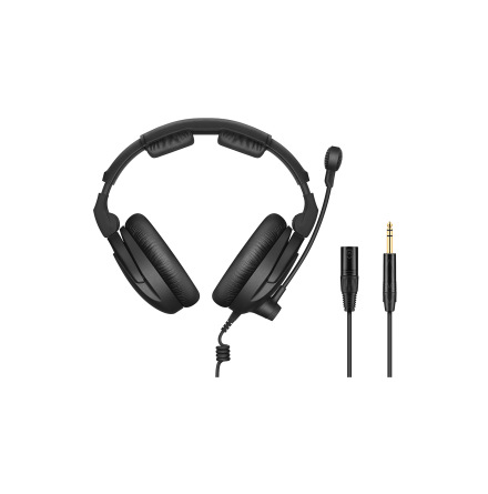 Headset HMD 300-XQ-2 (incl cable)