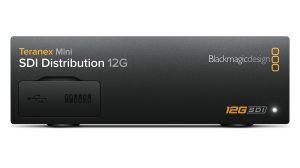 Teranex Mini - SDI Distribution 12G