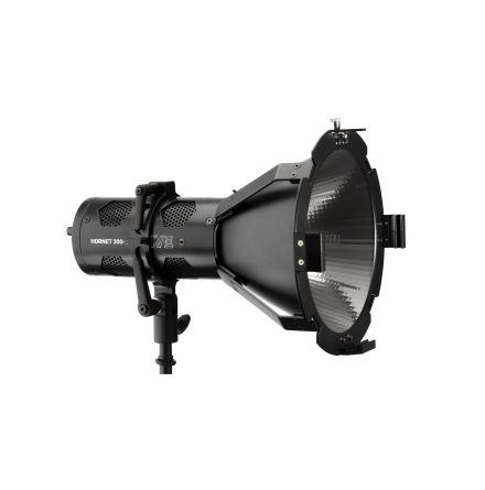 HORNET 200-C Par Spot Omni-Color LED Light