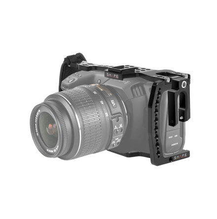 Blackmagic Pocket Cinema 4K/6K Cage