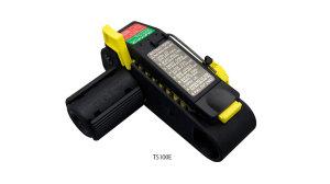 Canare TS100E Coaxial Cable Stripper 5-in-1