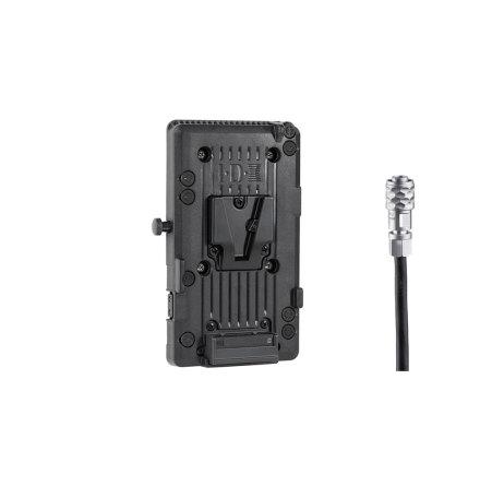 V-Mount (BMPCC4K/6K, Blackmagic PocketCinema Camera 4K/6K)