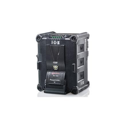 IPL-150 PowerLink Battery 14.4V 143Wh 2x D-taps 1x USB