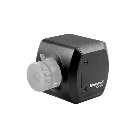 Compact Camera with CS Mount HD - 3G-SDI