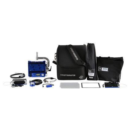 Micro Bender High CRI Gaffer Kit (V-Lock)