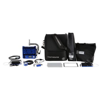 Micro Colour Gaffer Kit (V-Lock)