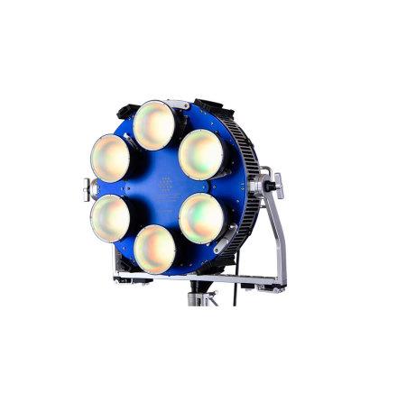 SpaceX Intensifier Optic 50 Degrees set (6)