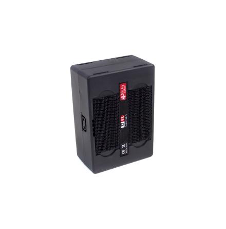 Sticky Battery Pack 14.4v 98Wh 2x D-tap