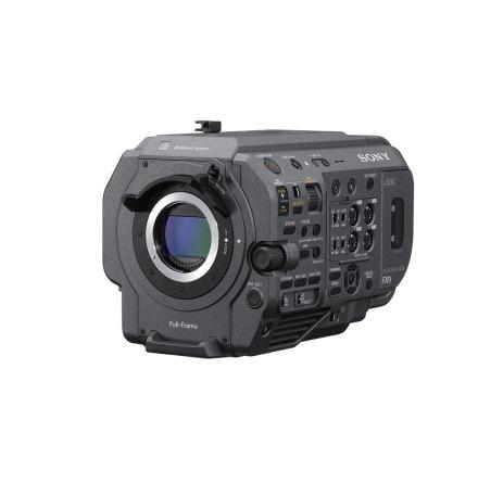 Sony PXW-FX9 Camera - Body Only