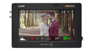 "Blackmagic Video Assist 5"" 12G HDR"