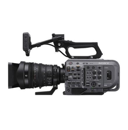 Sony PXW-FX9 Camera w 28-135mm lens