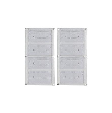 LiteTile+ Plus 4×4, DUO Kit