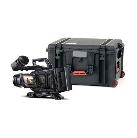 Case HPRC 2730W for URSA MINI PRO - URSA Broadcast