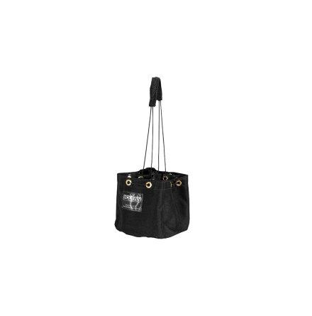4 Pocket Nail/Screw Bag (Black)