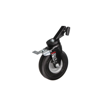 Rock n Roller Monitor Wheel set of 3