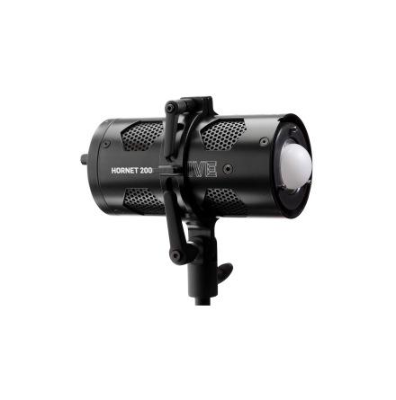 HORNET 200-C Open Face Omni-Color LED Light
