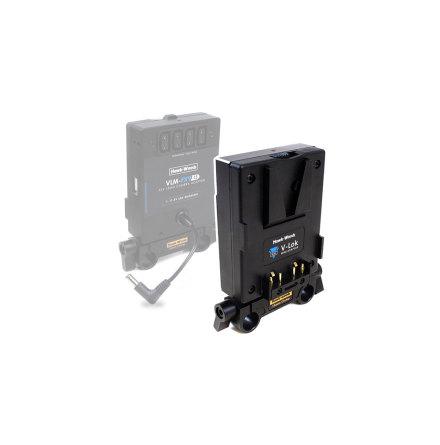 Sony FX6/FX9 V-Lok Camera mount 4x D-TAP - 15mm