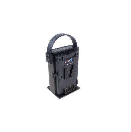 MacBook Dual V-Lok Battery Adaptor