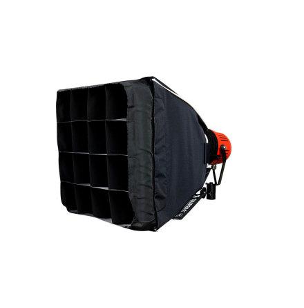 SnapGrid 30x30 cm 40 deg. for Softbox