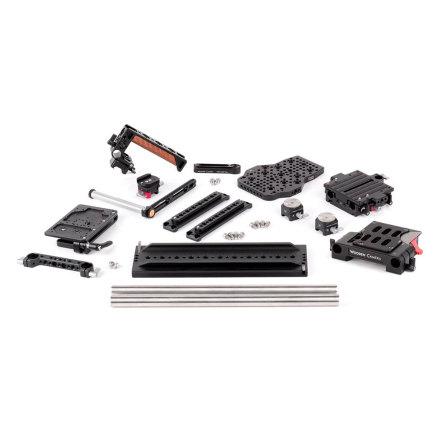 ARRI Alexa Mini Unified Accessory Kit (Pro, 15mm Studio)