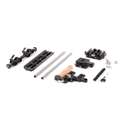 Sony A7/A9 Unified Accessory Kit (Advanced)