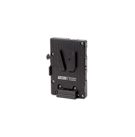 WC Pro V-Mount (Blackmagic URSA Mini, URSA Mini Pro, URSA)