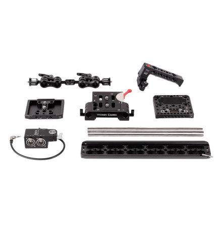RED DSMC2 Accessory Kit (Pro, 15mm Studio)