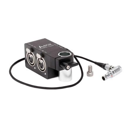 A-Box (Alexa Mini LF)
