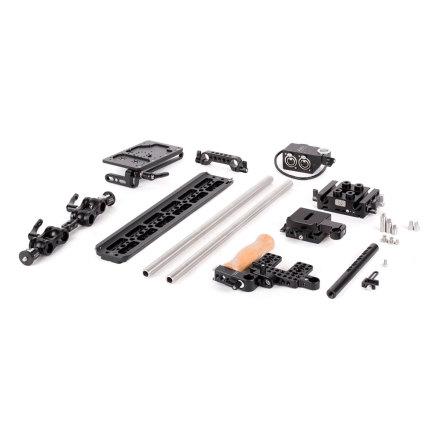 Panasonic S1/S1H Unified Accessory Kit (Pro)