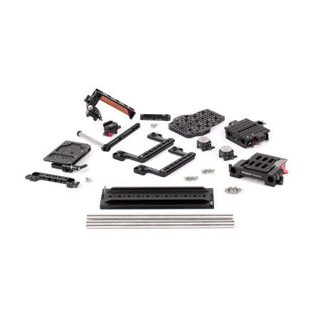 ARRI Alexa Mini LF Unified Accessory Kit (Pro, 15mm Studio)