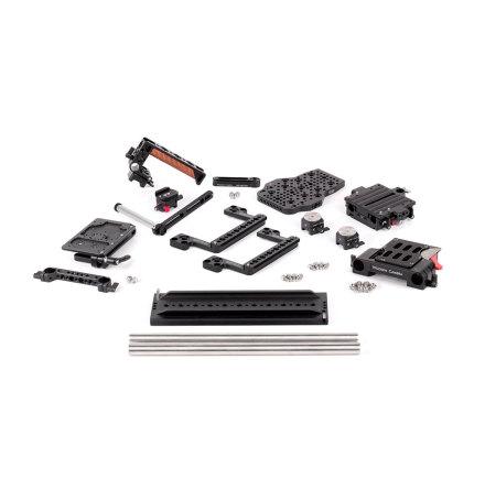 ARRI Alexa Mini LF Unified Accessory Kit (Pro, 19mm)