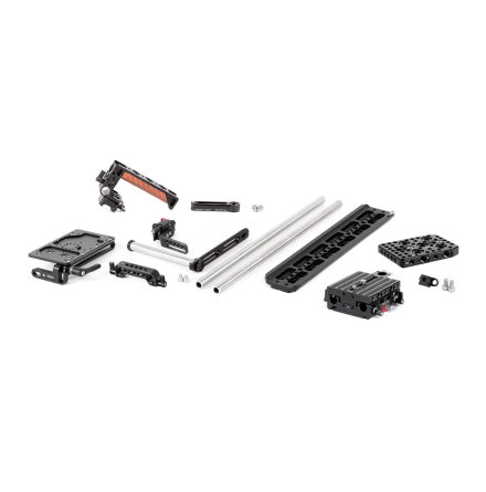 Canon C200/C200B Unified Accessory Kit (Pro)