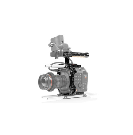 Canon C500 Mark II Cage, Top Handle