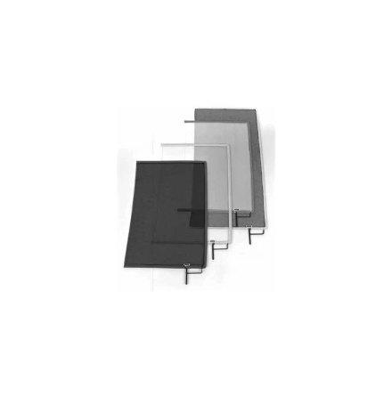 Open End Scrim 12x18 (0,3x0,45m)