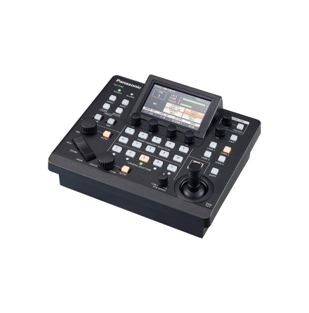 Panasonic IP Camera Control AW-RP60