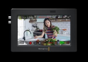 Blackmagic Video Assist 5 3G