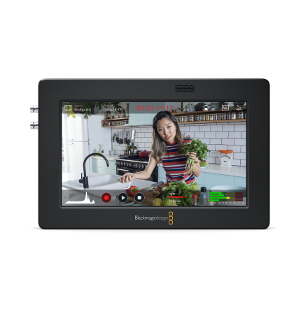 Blackmagic Video Assist 5 3G
