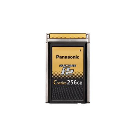 Express P2 Card 256 GB 2,4 Gb/s