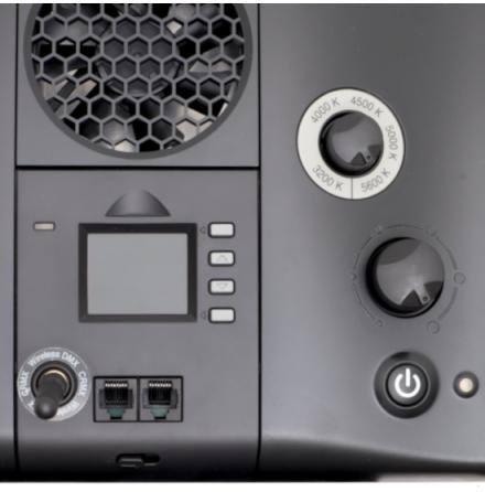 1x1 Astra Wireless DMX Module Lumen Radio