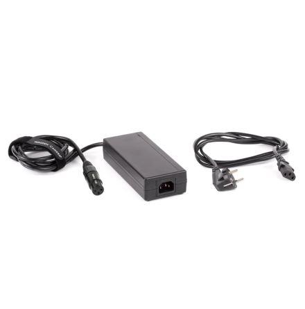 Power Supply (3pin XLR Female) 24V 9A