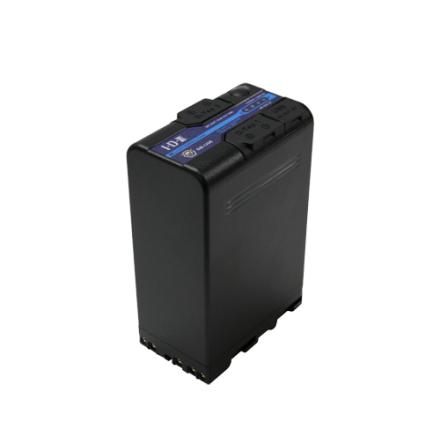 Battery BPU 14,4V 96Wh Li-Ion with 1xD-Tap Adv 1xD-Tap 1xUSB