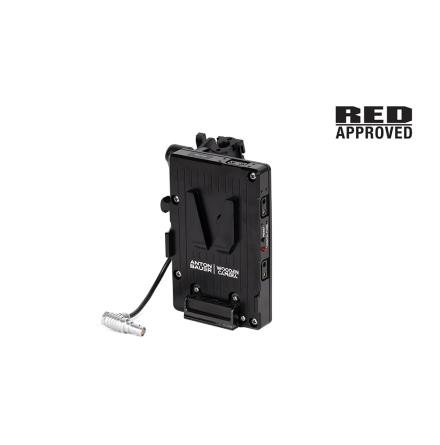 Battery Slide Pro V-Mount (RED Komodo)